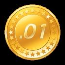 .01 bitcoin cashout
