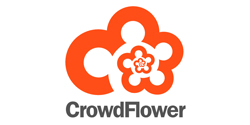Earn bitcoin with Crowdfloer