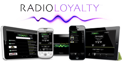 Earn free bitcoin with radio loyalty