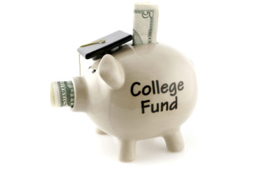 Bitcoin College Fund
