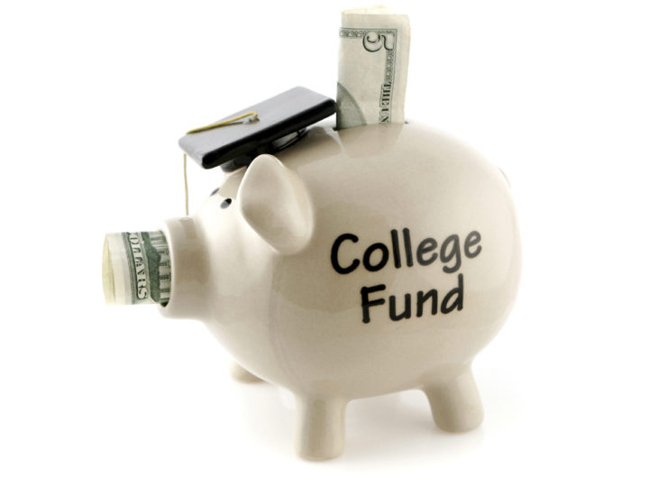 Support My Niece And Nephews College Funds