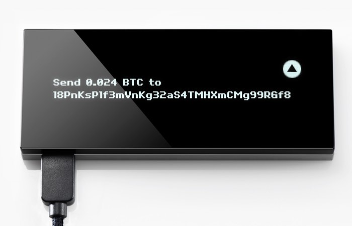 KeepKey Review:  Hardware Wallet First Impressions