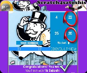 Scratch 4 Satoshi