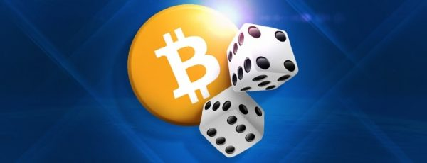 Bitcoin Dice Multiplier